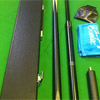 Easy Carry Snooker Cue and Case Set