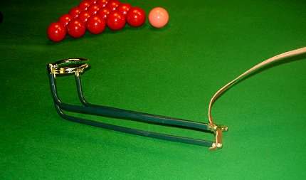 Full Sized Snooker Ball Rails For Pockets (Ref SS220)