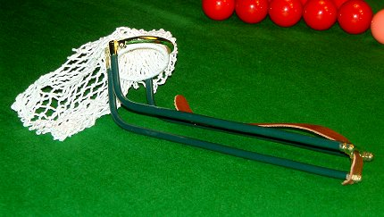 Snooker Table Rail/Nets Bundle (Ref SS220/230)
