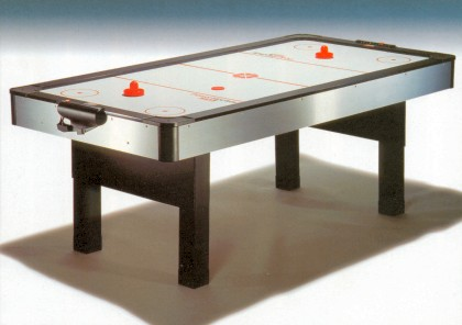 6' Air Hockey Table (Ref BAH6-2)