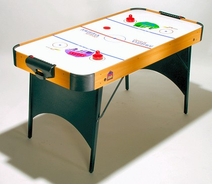 5' Air Hockey Table (Ref BH5D-A)