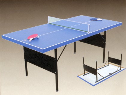 Table Tennis (Ref BTT-2)