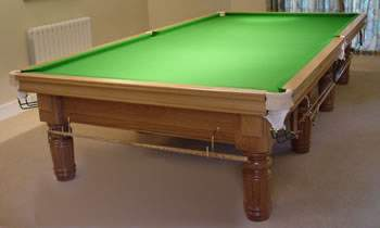 Snooker Tables Snooker Table SnookerStuffcom - Full size snooker table for sale