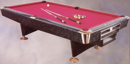 Vegas Pool Table (Ref. BTY 2)